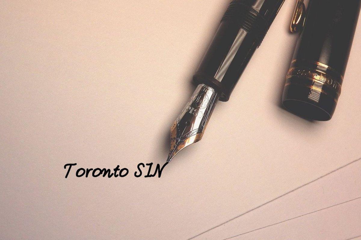 Toronto SIN